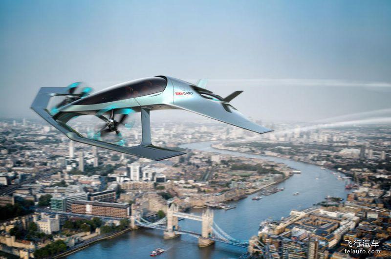 飞行汽车真正飞入生活还面临多重瓶颈和阻碍